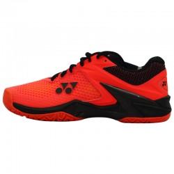 YONEX 网球鞋 运动鞋 SHTELS2EX 红色