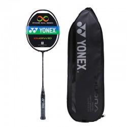 YONEX羽毛球拍 DUO10 双刃10